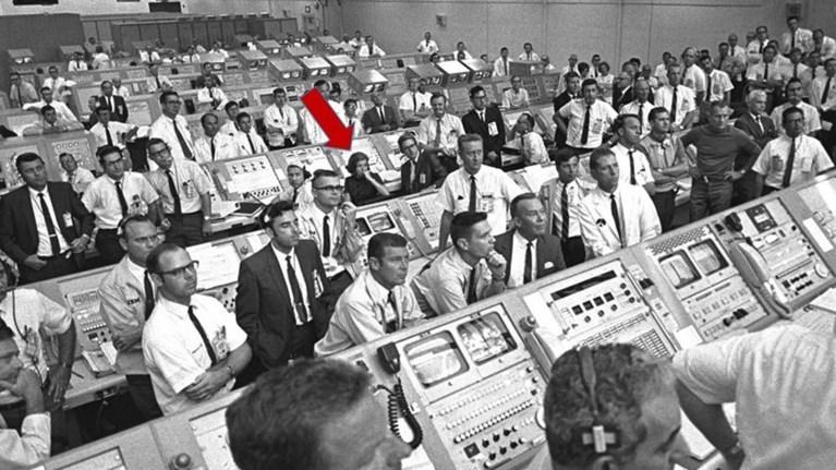 Η γυναίκα αστροναύτης που θέλει να γεράσει στον πλανήτη Άρη