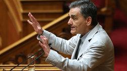 Τσακαλώτος:Πού θα βρει η κυβέρνηση τα 1,8 δισ. για να υλοποιήσει τα μέτρα