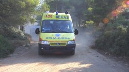Αλεξανδρούπολη: Ατύχημα με όχημα που μετέφερε μετανάστες - 4 τραυματίες
