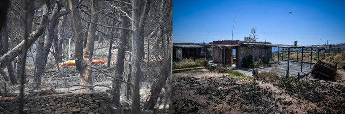 Μάτι: Ένας χρόνος μετά - Το χρονικό της μεγάλης τραγωδίας - εικόνα 7