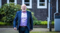 Προειδοποίηση Τίμερμανς προς τον επόμενο βρετανό πρωθυπουργό