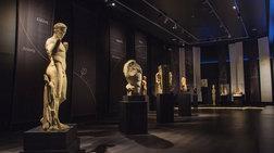 Το σχέδιο για Τατόι, ΕΜΠ και  Αρχαιολογικό Μουσείο