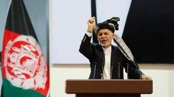 diasafiniseis-apo-tis-ipa-zita-o-proedros-tou-afganistan