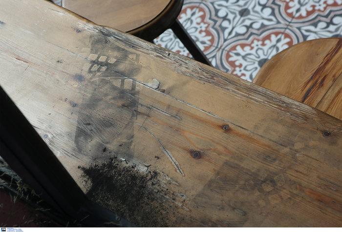 Έγκλημα στο Περιστέρι: Οι κάμερες κατέγραψαν τη δολοφονία - εικόνα 3