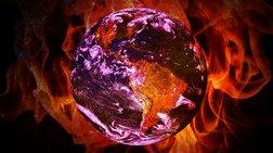Πρωτοφανής η υπερθέρμανση του πλανήτη λένε οι επιστήμονες