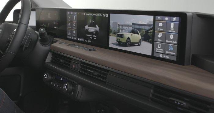 Η συνδεσιμότητα του ηλεκτρικού Honda e αλλάζει τον τρόπο που οδηγούμε - εικόνα 2