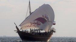 Το Κατάρ «ταξιδεύει» στον κόσμο το Μουντιάλ 2022