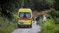 Ρόδος: Νεκρός βρέθηκε ο 28χρονος Γερμανός που είχε εξαφανιστεί