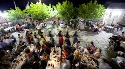 Παραδοσιακά πανηγύρια: Μέσο έκφρασης του λαϊκού πολιτισμού