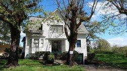 """Nοικιάστε μέσω Airbnb το σπίτι της Μπέλα στο """"Twilight"""""""