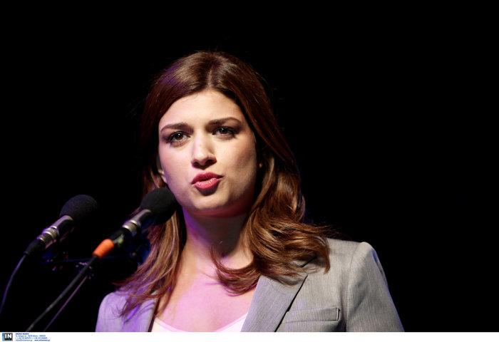 Κατερίνα Νοτοπούλου: Έκλαψα πολύ. Είναι ωμή βία να δολοφονούν τoν... - εικόνα 2