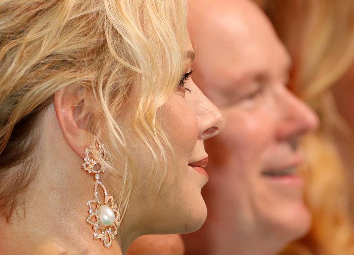 Πριγκίπισσα Σαρλίν: Η πολύ κομψή εμφάνισή της στο ετήσιο Red Cross Gala - εικόνα 5