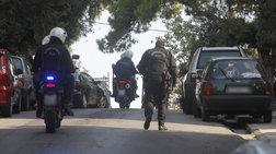Θεσσαλονίκη: Επεισόδιο με πυροβολισμούς στα Διαβατά