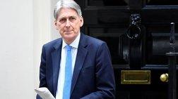Κρυφές συνομιλίες Χάμοντ-Εργατικών για να εμποδίσουν Brexit χωρίς συμφωνία