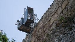 Και πάλι εκτός λειτουργίας ο ανελκυστήρας της Ακρόπολης