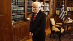 Ευχές Προέδρου της Δημοκρατίας στον Μίκη Θεοδωράκη για τα 94α γενέθλιά του
