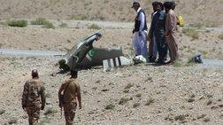 Πακιστάν: 17 νεκροί από τη συντριβή στρατιωτικού αεροσκάφους