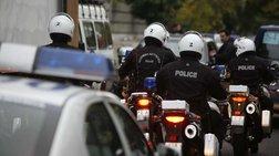 Σύλληψη 61 αλλοδαπών σε αστυνομική επιχείρηση στη Θεσσαλονίκη