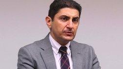Αυγενάκης: Παράνομη η πρόθεση της ΕΠΟ να επιτρέψει την πολυιδιοκτησία
