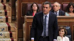 Ισπανία-δημοσκόπηση: Διευρύνουν το προβάδισμα οι σοσιαλιστές