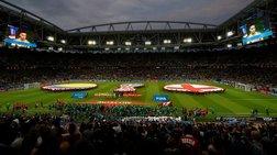 Πακτωλός χρημάτων στα τελευταία τρία Μουντιάλ για γήπεδα που μένουν άδεια