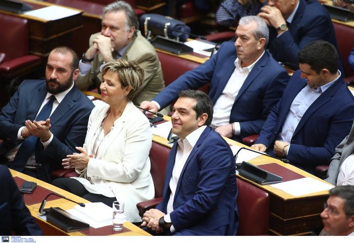 Πρώτη σύγκρουση στη Βουλή για την άρση ασυλίας του Πολάκη - εικόνα 3