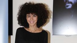 Μαρία Σολωμού: Ναι έχω επισκεφτεί ψυχολόγο, όταν το χρειάστηκα