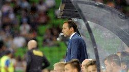 Στην Ελλάδα ο νέος προπονητής της Εθνικής, Φαν Σιπ
