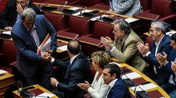 """Πηγές ΣΥΡΙΖΑ για την ασυλία Πολάκη: """"Κυβερνητικό Βατερλώ"""""""