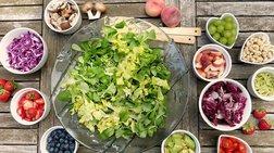 Ερευνα: Η διατροφή μπορεί να παίξει ρόλο στη θεραπεία του καρκίνου