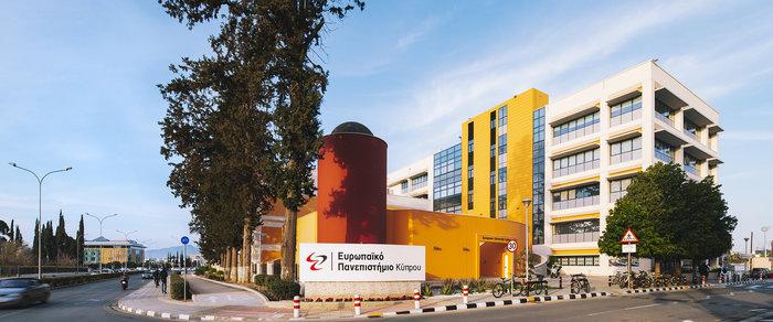 Περιζήτητο το πτυχίο οδοντιατρικής του Ευρωπαϊκού Πανεπιστημίου Κύπρου