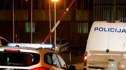 Σοκ στην Κροατία: Έξι δολοφονημένοι μέσα σε σπίτι