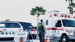 Νεκρή  από υπερβολική δόση ναρκωτικών εγγονή του Ρόμπερτ Κένεντι