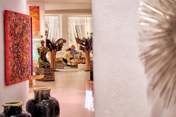 Artion Galleries και Myconian Villa Collection συνεργάζονται για την τέχνη - εικόνα 7