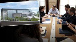 Η Εθνική Πινακοθήκη θα εγκαινιαστεί στις 25 Μαρτίου 2021
