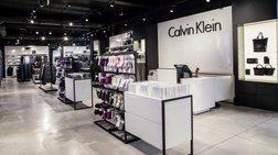 Η SARKK αποκλειστικός διανομέας και Franchise Partner της Calvin Klein