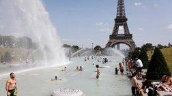 Κλιματική αλλαγή: Το «φυσιολογικό» καλοκαίρι του μέλλοντος