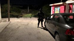 Τρίτη δολοφονία δημοσιογράφου, σε μία εβδομάδα στο Μεξικό