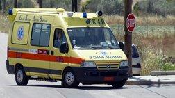 Νεκρός ανασύρθηκε 81χρονος λουόμενος στη Χαλκιδική