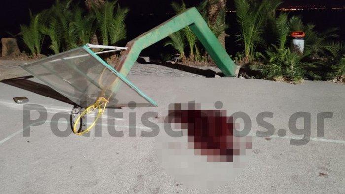 Δήμαρχος Χίου για τον θάνατο 19χρονου: Παρουσιάστηκα αυτοβούλως - εικόνα 2