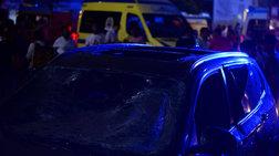 Σύγκρουση και έκρηξη ΙΧ με 17 νεκρούς στο κέντρο του Καίρου
