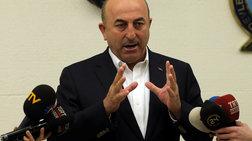 Τσαβούσογλου:Θα υπερασπιστούμε τα δικαιώματα των Τουρκοκυπρίων