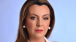 Η Μαρία Αντωνίου επικεφαλής του γραφείου πρωθυπουργού στη Θεσσαλονίκη