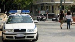 Σύλληψη 55χρονου στα Εξάρχεια για ναρκωτικά-Είχε κλέψει όπλο αστυνομικού