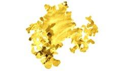 Δημιουργήθηκε ο πιο λεπτός χρυσός στον κόσμο, με πάχος μόλις δύο ατόμων