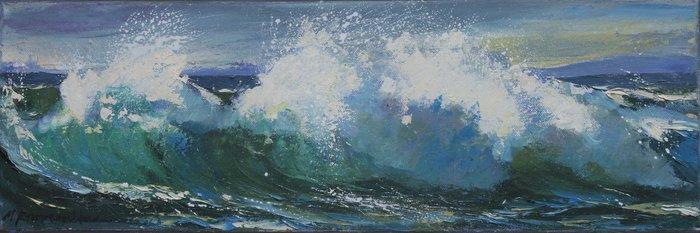Οι θαλάσσιοι τόποι της Μαρίας Κτιστοπούλου στη Σύρο - εικόνα 2