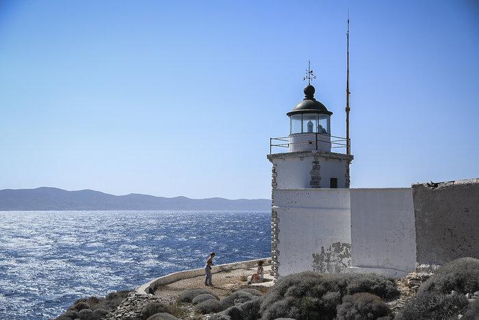 Ανοικτοί για το κοινό 28 φάροι της Ελλάδας στις 18 Αυγούστου (φωτό)