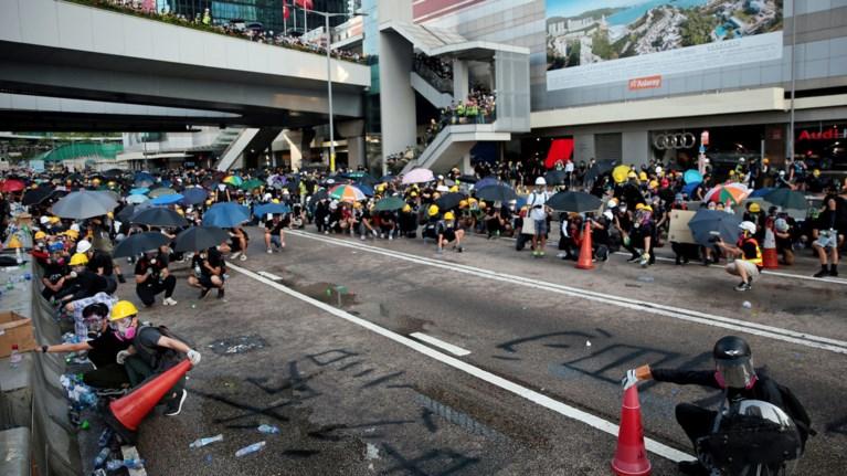 Άι Γουέι Γουέι:Οι διαδηλώσεις στο Χονγκ Κονγκ θα οδηγήσουν σε νέα Τιενανμέν
