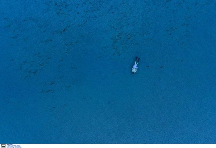 Κίμωλος, ένας επίγειος παράδεισος - εικόνα 4
