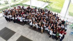 Η Αθήνα καλωσορίζει το κορυφαίο βιβλιοθηκονομικό γεγονός